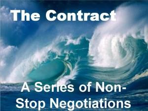 Arizona Purchase Contract