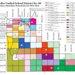 Elem School Map