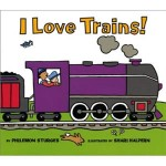 Everybody Loves Trains