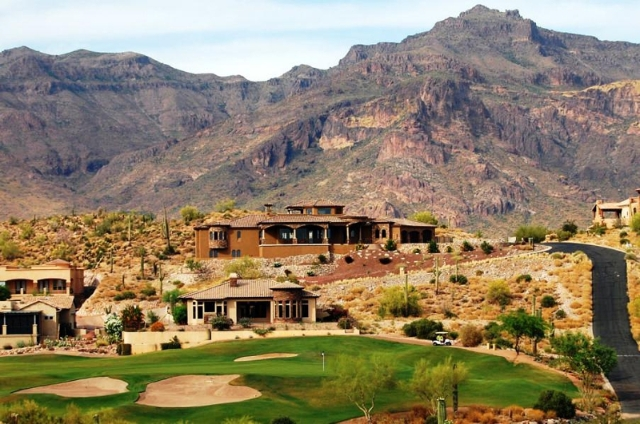 Foothills Golf Club Ahwatukee Az Your Chandler Realtor