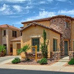 Homes in the Villages @ Dobson Crossing
