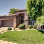 Homes just sold in Chandler