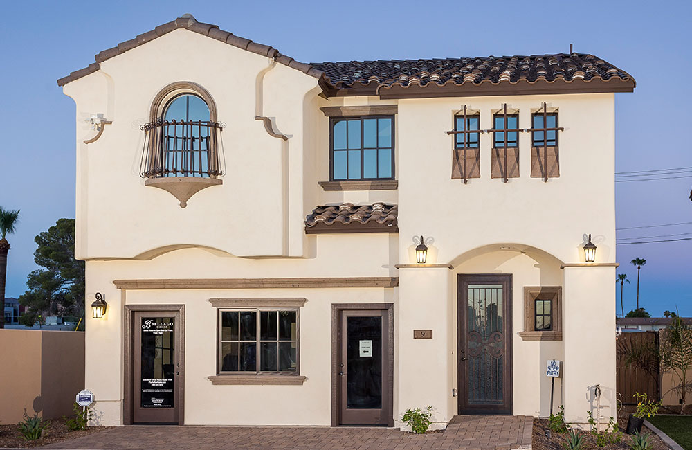 cottages in arcadia new homes for sale in phoenix your chandler realtor