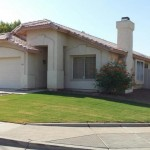 1363 E CONSTITUTION DR Chandler Just Sold