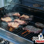 Five Steps for a Great BBQ