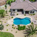 Homes with a pool in Gilbert