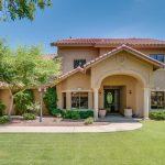 Luxury Homes in Ocotillo