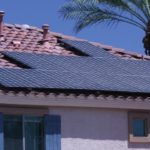 Homes with Solar Panels in Chandler