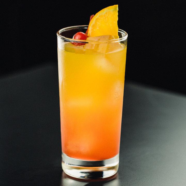 Tequila Sunrise in Phoenix Arizona