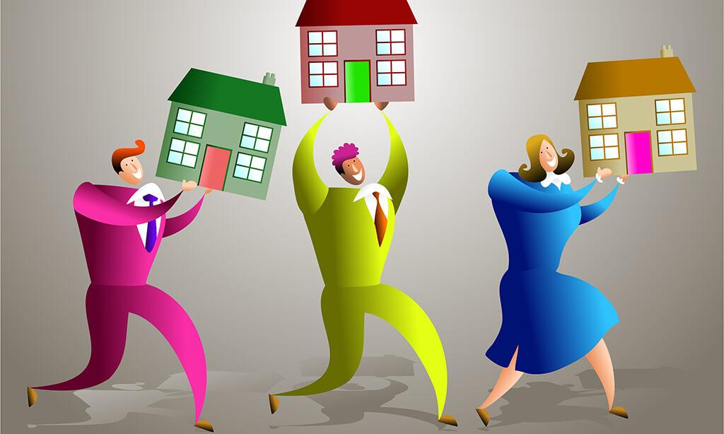 4 Bedroom Properties in Chandler